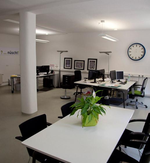 mwsystem Büro